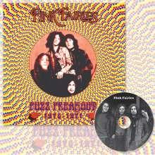 Pink Fairies: Fuzz Freakout 1970-1971, LP