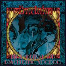 Dr. John: High Priest Of Psychedelic Voodoo (180g) (Limited-Edition), 3 LPs