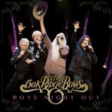 Oak Ridge Boys: Boys Night Out, CD