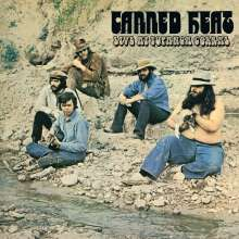 Canned Heat: Live At Topanga Corral (Limited-Edition), LP