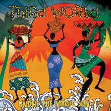Third World: Under The Magic Sun, CD