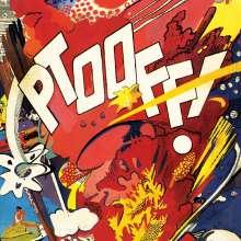 The Deviants: Ptooff!! (180g) (Limited-Edition) (Colored Splatter Vinyl), LP