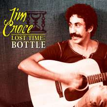 Jim Croce: Lost Time In A Bottle, CD