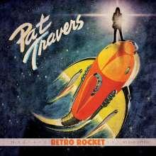 Pat Travers: Retro Rocket, CD