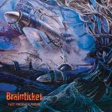 Brainticket: Past Present & Future, CD