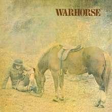 Warhorse: Warhorse (Limited-Edition) (White Vinyl), LP