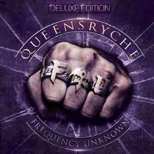 Queensrÿche: Frequency Unknown (Deluxe Edition), 2 CDs
