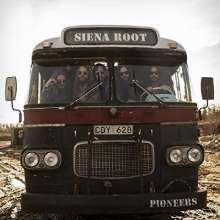 Siena Root: Pioneers, CD