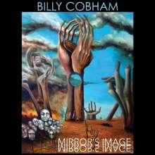 Billy Cobham (geb. 1944): Mirror's Image, CD