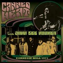 Canned Heat: Carnegie Hall 1971, CD