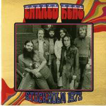Canned Heat: Stockholm 1973, LP