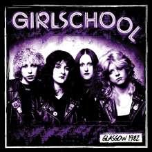 Girlschool: Glasgow 1982 (Limited Edition) (Purple Vinyl), LP