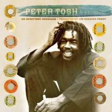 Peter Tosh: An Upsetters Showcase (Limited-Edition) (Green Vinyl), LP
