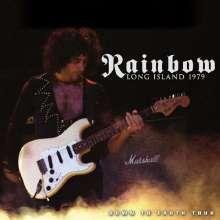 Rainbow: Long Island 1979, 2 LPs