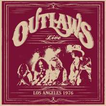 The Outlaws: Los Angeles 1976, LP