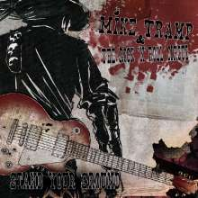 Mike Tramp (ex White Lion): Stand Your Ground, CD