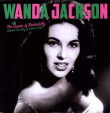 Wanda Jackson: Queen Of Rockabilly Salute The, LP