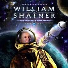William Shatner: Seeking Major Tom, 3 LPs