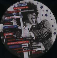 MC5: Kick Out The Jams! (Picture-Disc), LP