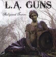 L.A. Guns: Hollywood Forever, LP
