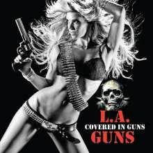 L.A. Guns: Covered In Guns, CD