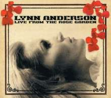 Lynn Anderson: Live From The Rose Garden (CD + DVD), 2 CDs