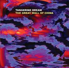 Tangerine Dream: The Great Wall Of China, CD