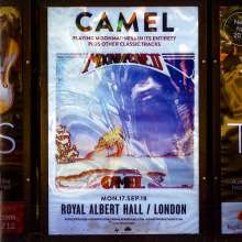 Camel: Live At The Royal Albert Hall, 2 CDs