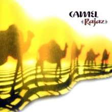 Camel: Rajaz, CD