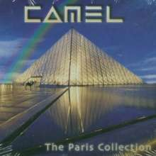 Camel: Paris Collection, CD