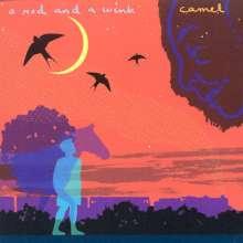 Camel: A Nod And A Wink, CD