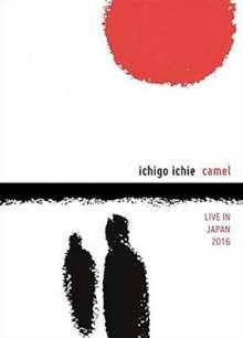 Camel: Ichigo Ichie: Live In Japan 2016, DVD