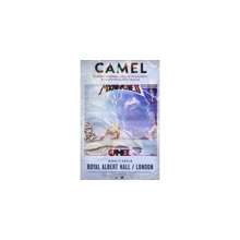 Camel: Live At The Royal Albert Hall, DVD