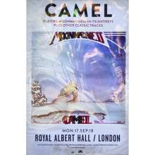 Camel: At The Royal Albert Hall, Blu-ray Disc