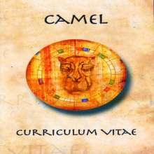 Camel: Curriculum Vitae, DVD