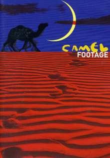 Camel: Footage, DVD