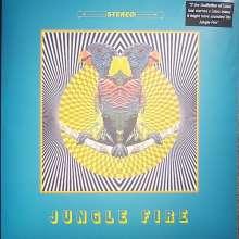 Jungle Fire: Jungle Fire, LP