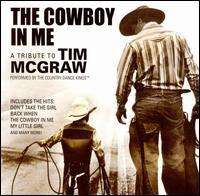 Country Dance Kings: Cowboy In Me: A Tribute To Tim, CD