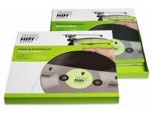 FLUX SLEEVES Innenhüllen (50 Stk. in PE-Verpackung) (mit hochwertiger Sammlerbox), Zubehör