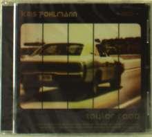 Kris Pohlmann: Taylor Road, CD