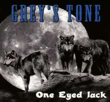 Grey's Tone: One Eyed Jack, CD