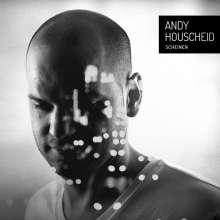Andy Houscheid: Scheinen, CD
