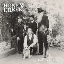 Honey Creek: Devil's Lullaby, CD