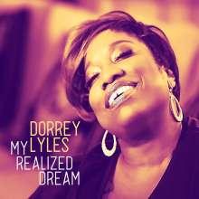 Dorrey Lyles: My Realized Dream, CD