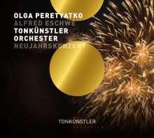Neujahrskonzert, CD