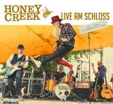 Honey Creek: Live am Schloss, CD