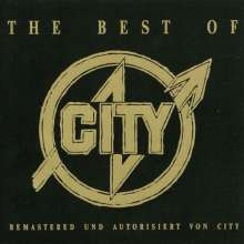 City: The Best Of City, CD