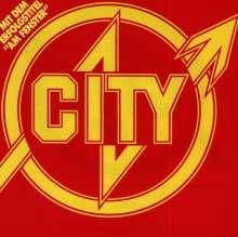 City: City, CD