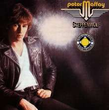 Peter Maffay: Steppenwolf, CD