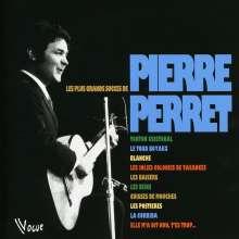 Pierre Perret: Les Plus Grands Succes, CD